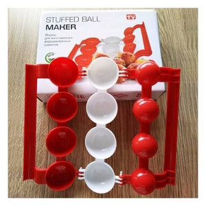 STUFFED BALL MAKER (Original : SBM)
