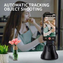 Load image into Gallery viewer, Apai Genie Auto Smart Shooting Gimbal with 360° Object Tracking Feature (Original : AGG)