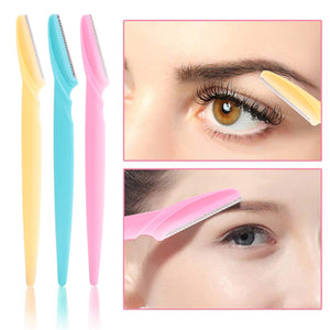 Portable Eyebrow Trimmer Comb (Original : ETR)