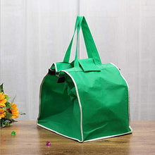 Load image into Gallery viewer, Pop Bag handy reusable shopping bag