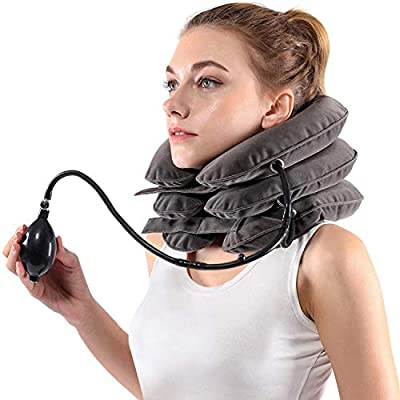 Cervical Neck Traction Device (Original : CNTD)