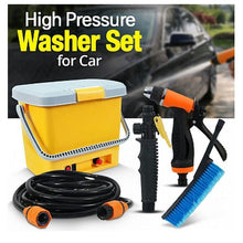 Load image into Gallery viewer, High Pressure New Portable Automatic Car Washer (Original : CARW)