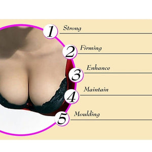 Breast Up Size Bust Care Breast Enhancement Cream (Original : BCREAM)