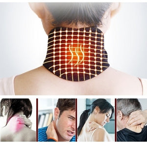 Hot Belt Neck For Back And Neck Pain (ORIGINAL : HBN)