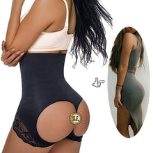 Load image into Gallery viewer, Women's Bum Lifter Shaper and Hi-Waist Thigh Slimmer (Original : BLIFT)
