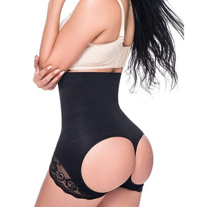 Women's Bum Lifter Shaper and Hi-Waist Thigh Slimmer (Original : BLIFT)