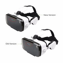 Load image into Gallery viewer, Cardboard BOBOVR Z4 Gafas Realidad BOBO VR 4.7-6.2 (Original : VRBox)