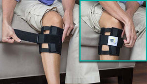 BEACTIVE KNEE PAD (Original : BACT)