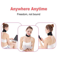 Load image into Gallery viewer, Hot Belt Neck For Back And Neck Pain (ORIGINAL : HBN)