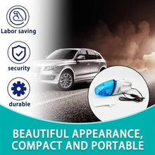 Load image into Gallery viewer, New 1PC Portable Handheld Auto Accessories High Power Dry and Wet Double Use Car Vacuum Cleaner (Original : CVacum)