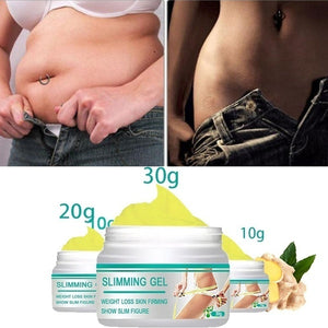Hip Slimming Cream Anti Cellulite Cream (Original : HCream)