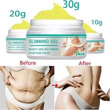 Load image into Gallery viewer, Body Slimming Cream Fat Burning Cream Losing Weight Massage Anti Cellulite Cream (Original : HCream)