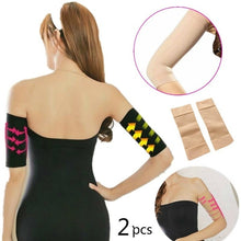 Load image into Gallery viewer, 2pcs Strong Compression Shaper Arm Wrap (Original : SSleeve)