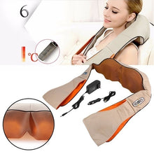 Load image into Gallery viewer, Electric Multifunctional Kneading Massager For Neck Shoulder Body (Original : NeckMassager)