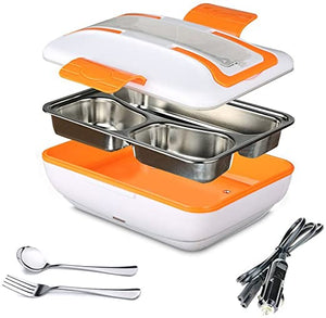 ELECTRIC LUNCH BOX Keep Food Hot and Fresh (Original : ELB)