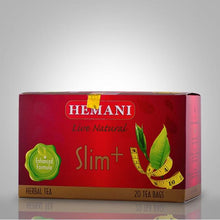Load image into Gallery viewer, Slim Tea - Herbal Tea For Quick Weight Loss (Original : ST)