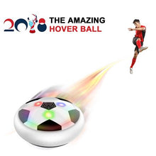 Load image into Gallery viewer, HOVER BALL : Air Power Soccer Disk With Led Ball Light Up Football (Original : HVB)