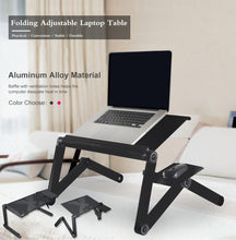 Load image into Gallery viewer, MY TABLE Multi Functional Laptop Table (Original : MTAB)