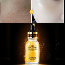 Load image into Gallery viewer, DR-RASHEL 24K GOLD SERUM
