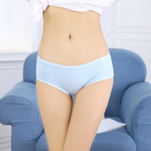 Load image into Gallery viewer, Cotton Panties for Women