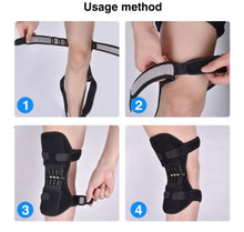 Load image into Gallery viewer, 2 Pcs Joint Support Knee Protector (Original : JSKNEE)