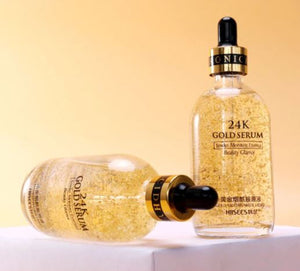 DR-RASHEL 24K GOLD SERUM