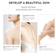 Load image into Gallery viewer, Collagen Milk Bleaching Black Skin Whitening Cream (Original : BL)