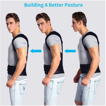 Load image into Gallery viewer, Amazing Posture Belt (ORIGINAL  : RP)