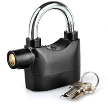 Load image into Gallery viewer, WaterProof Anti theft lock (ORIGINAL : ATL)