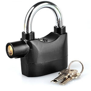 WaterProof Anti theft lock (ORIGINAL : ATL)