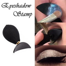 Load image into Gallery viewer, Eyeshadow 2 IN 1 GLITTER Stamp (Original : EST)