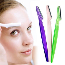 Load image into Gallery viewer, Portable Eyebrow Trimmer Comb (Original : ETR)