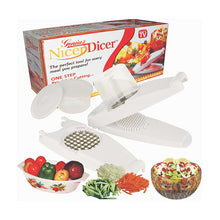 Load image into Gallery viewer, Nicer Dicer Vegetable Cutter (Original : ND)