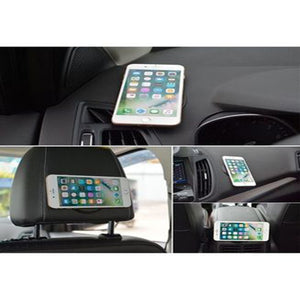 Car Anti Slip Mat Magic Sticky Pad Mobile Phone Holder  (Original : FPAD)