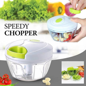 SPEEDY CHOPER MULTI FUNCTIONAL CHOPER (ORIGINAL : SCP)