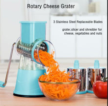 Load image into Gallery viewer, Table Top Drum Grater (Originl : TTDG)