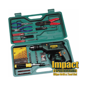 Impact Tool Kit (Original : ITK)