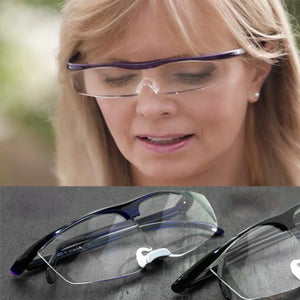 Vision Magnifying HD Glasses (ORIGINAL : BVISION)