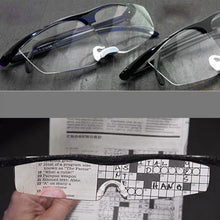 Load image into Gallery viewer, Vision Magnifying HD Glasses (ORIGINAL : BVISION)