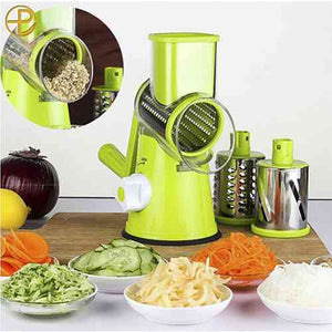 Table Top Drum Grater (Originl : TTDG)