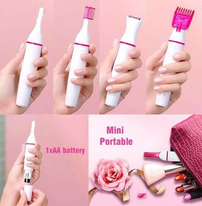SWEET- TRIMMER FACIAL HAIR REMOVER (Original : FTOUCH)