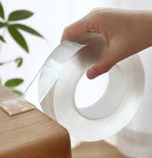 Nano Magic Tape Double Sided Magic Tape (Original : Nano)