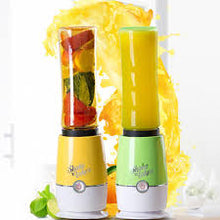 Load image into Gallery viewer, SHAKE N TAKE Portable Blender Usb Mixer Electric Juicer Machine (Original : SNTJ)