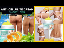 Load and play video in Gallery viewer, Hip Slimming Cream Anti Cellulite Cream (Original : HCream)