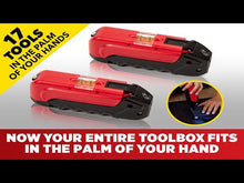Load and play video in Gallery viewer, 18 in 1 Multi Purpose Tool - Clever Buddy (ORIGINAL : CVBD)