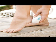 Load and play video in Gallery viewer, Ped Egg Pedicure Foot File (ORIGINAL : PEDM)