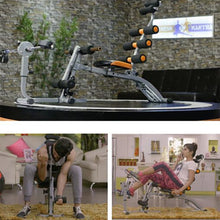 Load image into Gallery viewer, Home Fitness Equipment Multi Gym Fat Blaster (Original : MGYM)