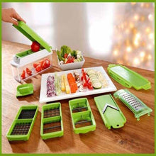 Load image into Gallery viewer, Nicer Dicer Plus Multi purpose Vegetable Cutter (Original : NDPLUS)