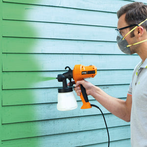 PAINT SPRAYER ELITE (ORIGINAL : PS)
