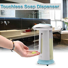 Load image into Gallery viewer, SOAP MAGIC MOTION ACTIVATED SOAP DISPENSER (Original : SMMASD)
